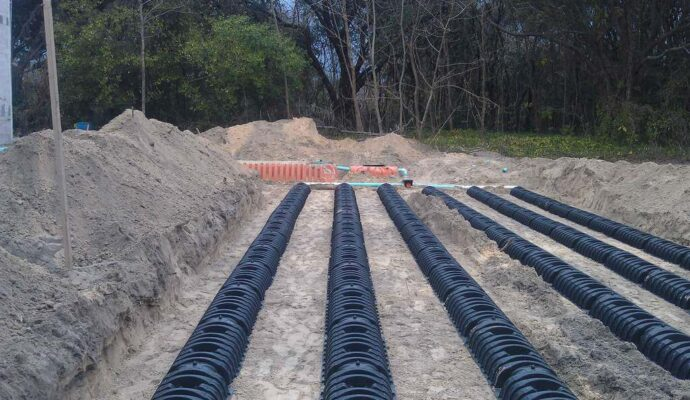 Commercial Septic System-San Diego Septic Tank Repair, Installation, & Pumping Service Pros