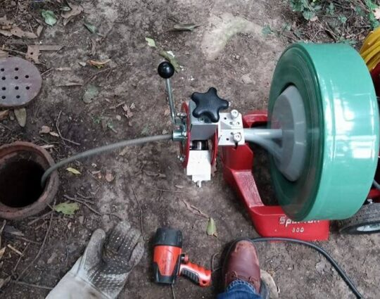 Drain Cleaning-San Diego Septic Tank Repair, Installation, & Pumping Service Pros