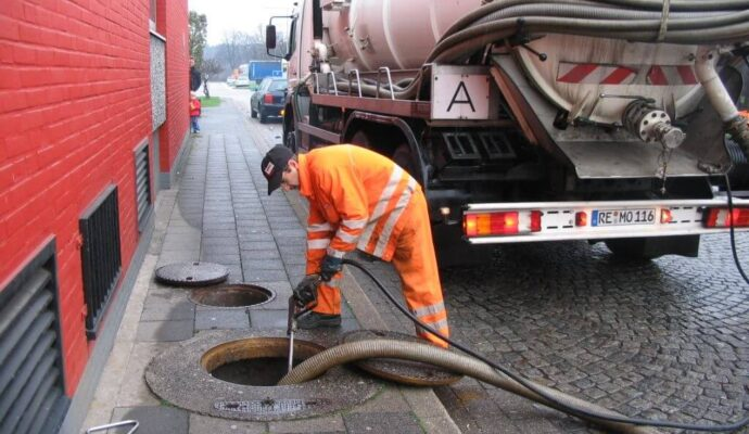 Grease Trap Pumping & Cleaning-San Diego Septic Tank Repair, Installation, & Pumping Service Pros