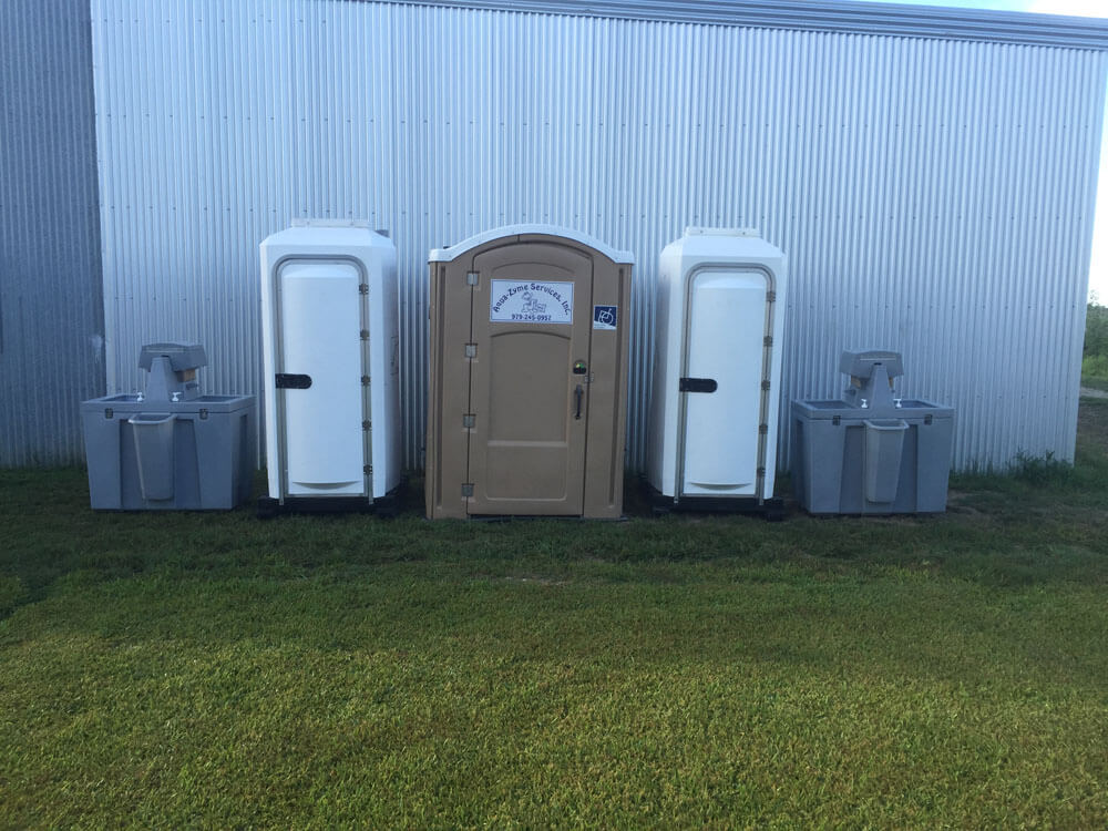 Porta Potty Rentals-San Diego Septic Tank Repair, Installation, & Pumping Service Pros