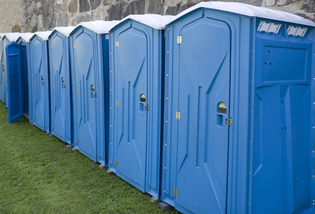 Portable Toilet-San Diego Septic Tank Repair, Installation, & Pumping Service Pros