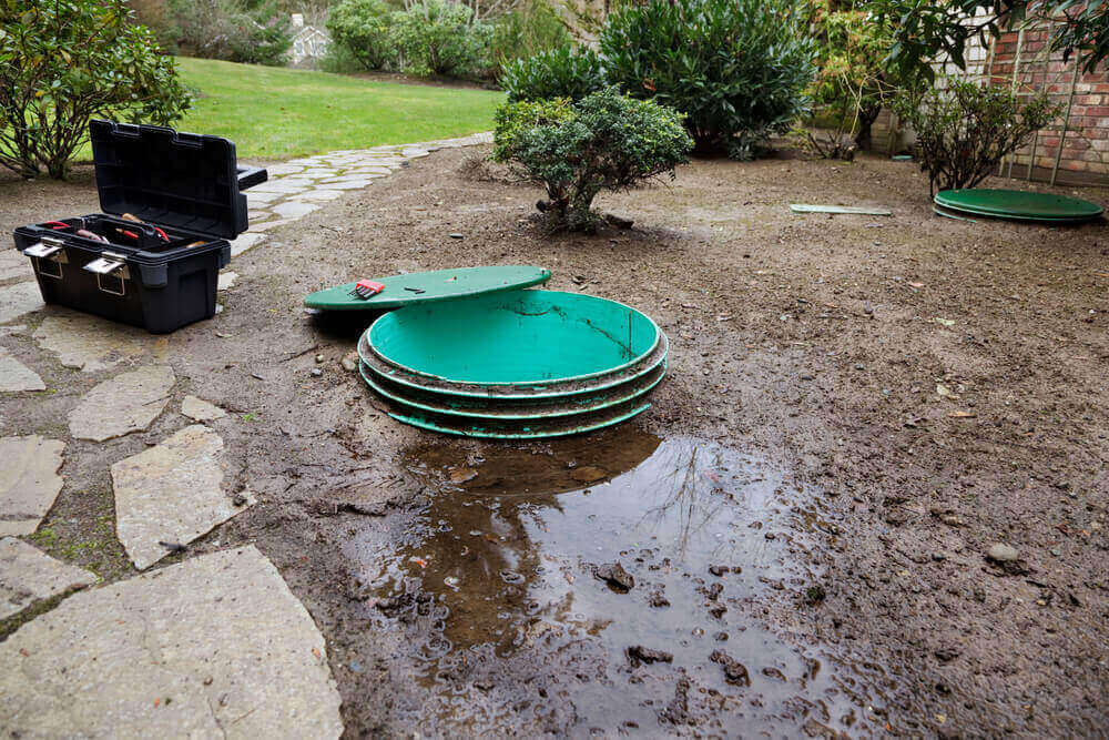 Septic Maintenance-San Diego Septic Tank Repair, Installation, & Pumping Service Pros