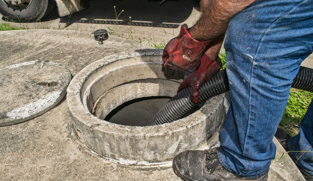 Septic Tank Cleaning-San Diego Septic Tank Repair Installation and Pumping Service Pros