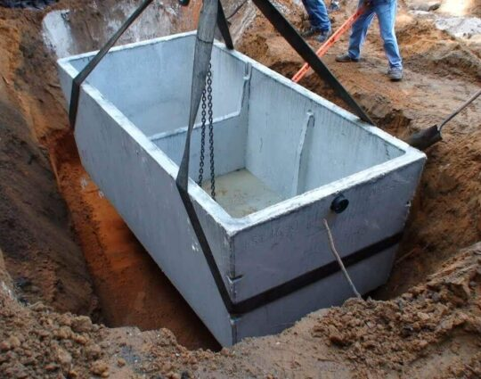 Septic Tank Replacement-San Diego Septic Tank Repair, Installation, & Pumping Service Pros