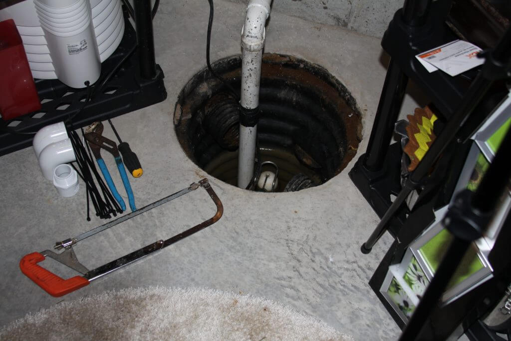 Sewage Pump-San Diego Septic Tank Repair, Installation, & Pumping Service Pros