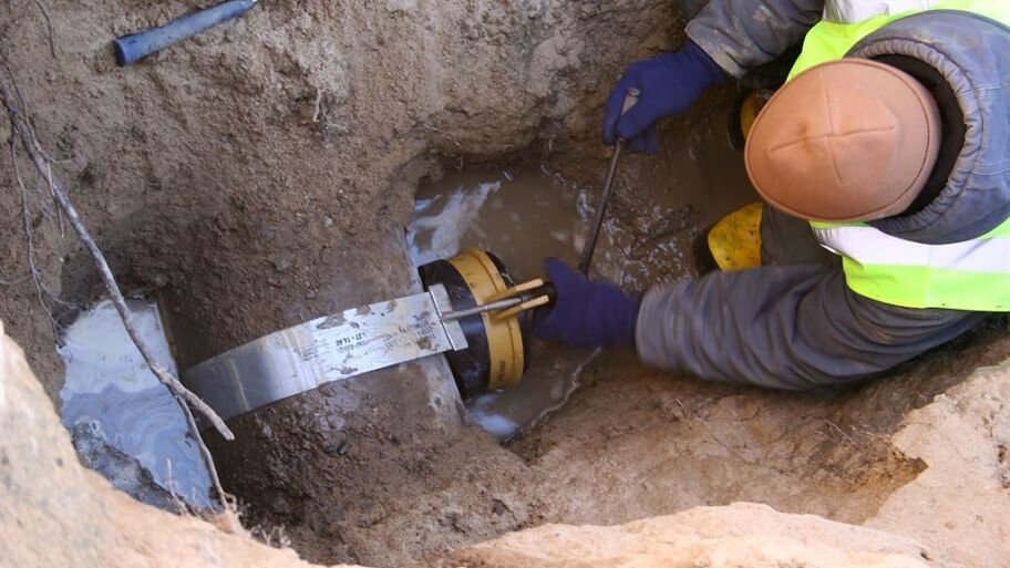 Sewer Line Repair-San Diego Septic Tank Repair, Installation, & Pumping Service Pros