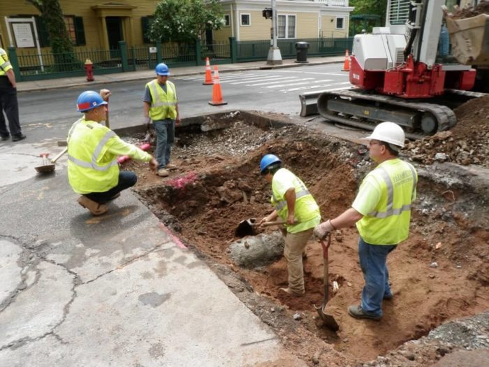 Sewer Line Replacement-San Diego Septic Tank Repair, Installation, & Pumping Service Pros