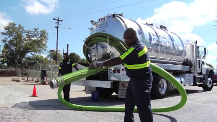 Grease Trap Pumping & Cleaning near me-San Diego Septic Tank Repair, Installation, & Pumping Service Pros-We do septic tank pumping, tank repairs, septic tank installations, 24/7 emergency septic services, septic tank replacement, inspections, drain cleaning, high velocity water jetting, septic system cleaning, pump-outs, septic tank maintenance, and more