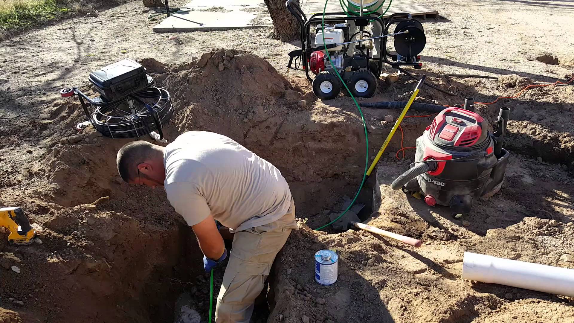 How often does septic tank need to be emptied-San Diego Septic Tank Repair, Installation, & Pumping Service Pros-We do septic tank pumping, tank repairs, septic tank installations, 24/7 emergency septic services, septic tank replacement, inspections, drain cleaning, high velocity water jetting, septic system cleaning, pump-outs, septic tank maintenance, and more